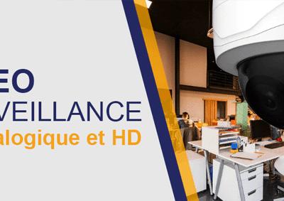 IP, Analogique et HD