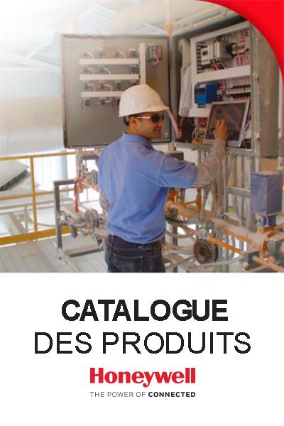 catalogue sst tunisie HONEYWELL