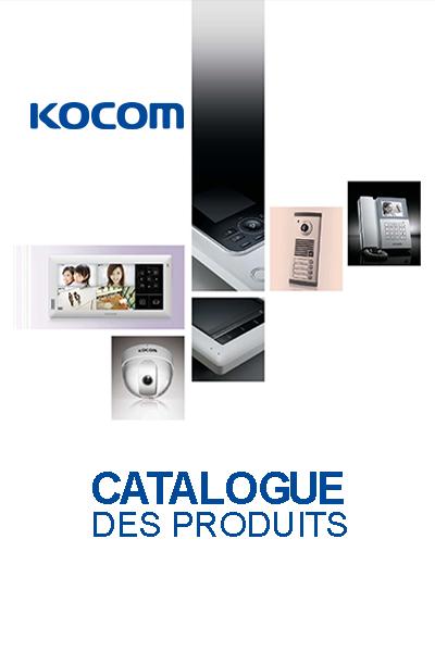 catalogue sst tunisie Kocom