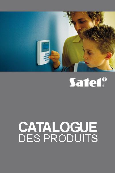 catalogue sst tunisie SATEL
