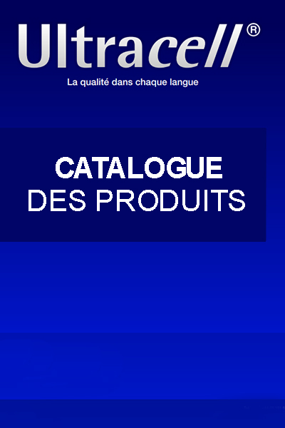 catalogue sst tunisie ULTRACELL