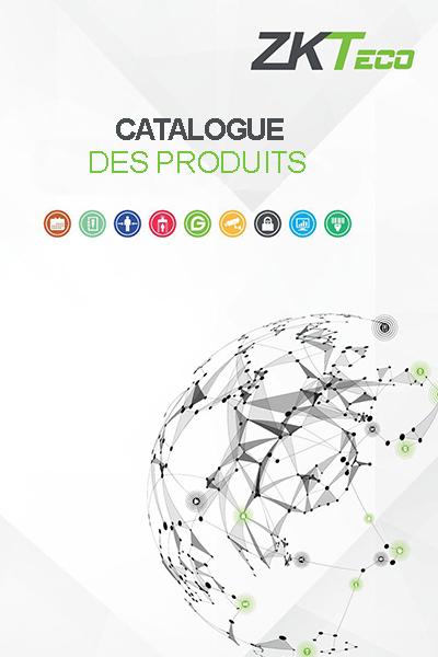 catalogue sst tunisie ZKTECO
