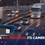 Hikvision lance une nouvelle caméra ITS pour améliorer la sécurité routière et la fluidité du trafic